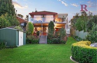 21 Vernon Avenue, Gymea Bay NSW 2227