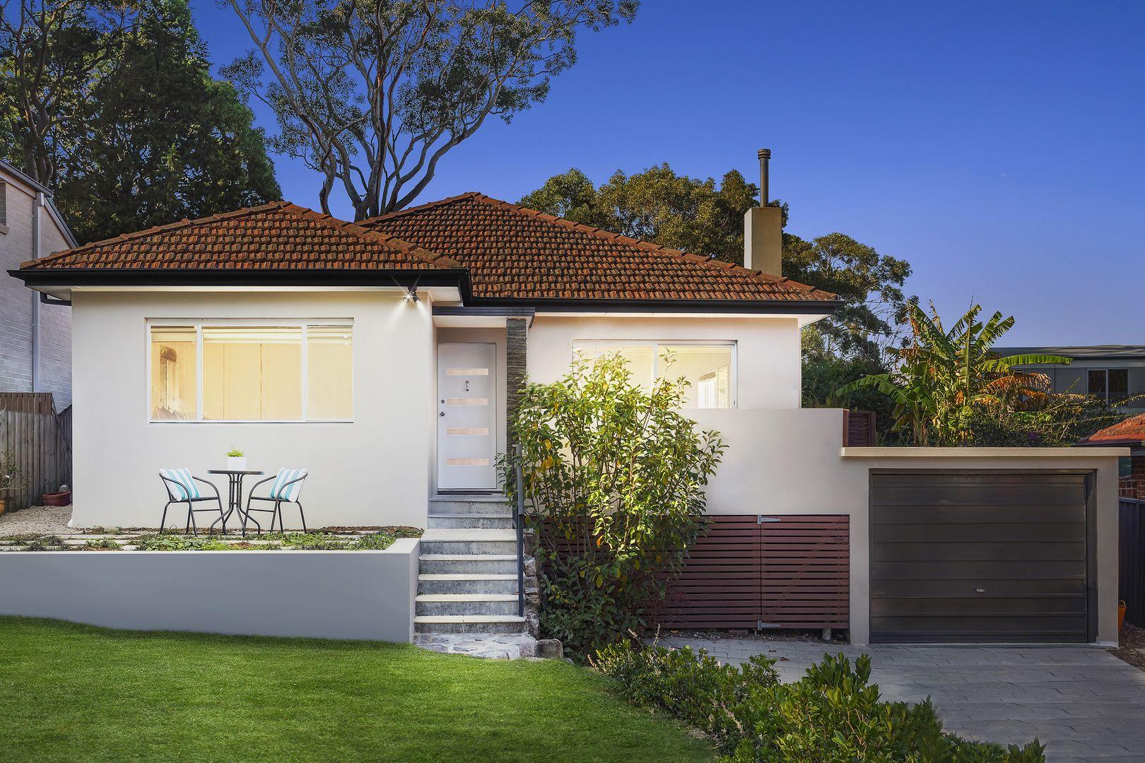 40 Barcoo Street, Roseville NSW 2069, Image 0