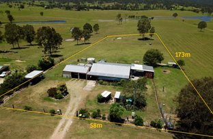 Picture of 768 SANDY CREEK ROAD, Sandy Creek QLD 4515