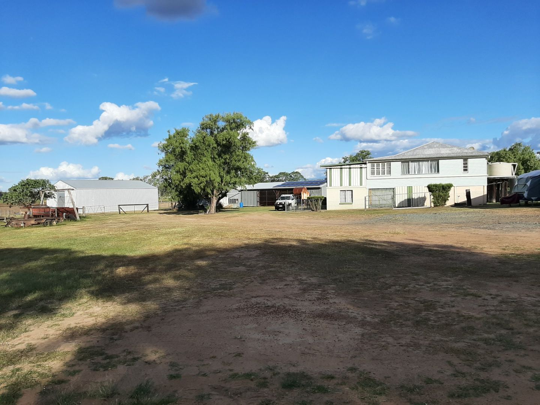 60 Nunns Rd, Clarendon QLD 4311, Image 0