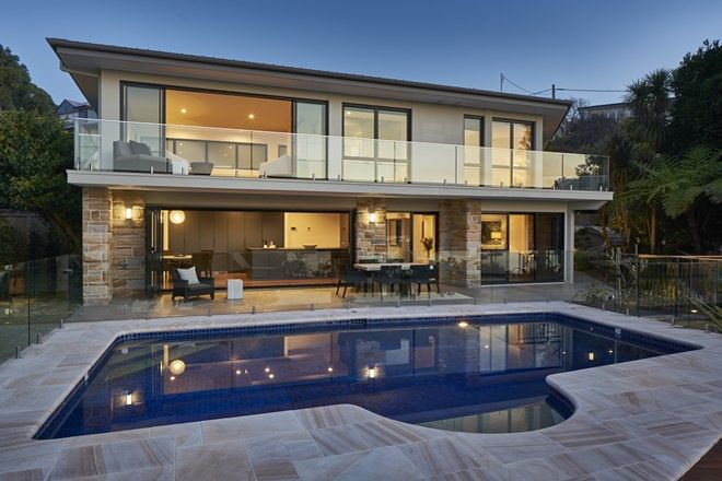 Picture of 6 Collingwood  Street, WOOLWICH NSW 2110