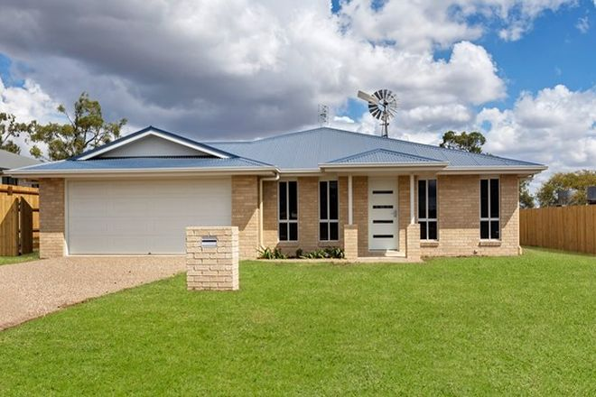 Picture of 7 Leyden Drive, OAKEY QLD 4401