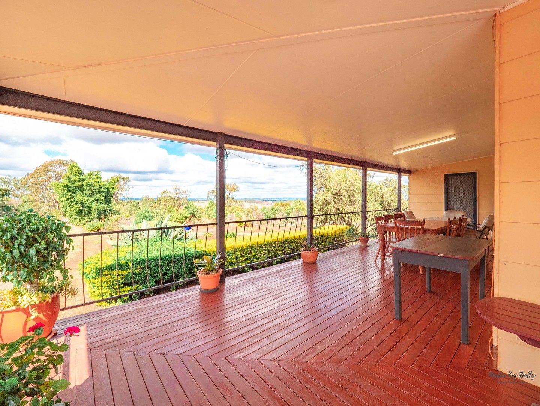203 Proston Abbeywood Road, Proston QLD 4613, Image 0