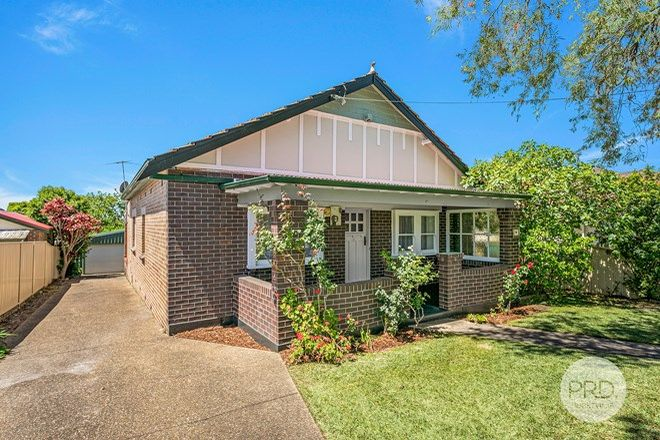 Picture of 16 John Street, HURSTVILLE NSW 2220