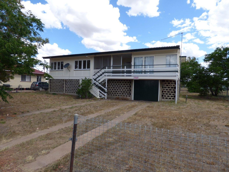 21 Lignum Avenue, Dirranbandi QLD 4486, Image 0