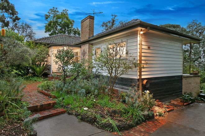 Picture of 16 Grand View Avenue, CROYDON VIC 3136