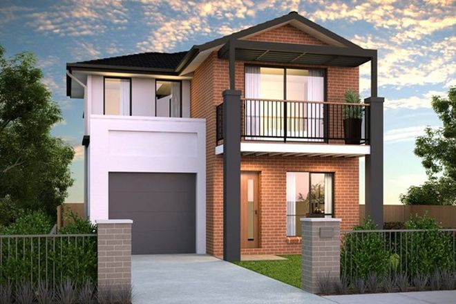 Picture of Lot 5206 Birch Street, BONNYRIGG NSW 2177