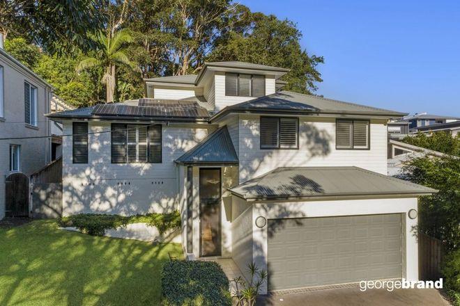 Picture of 42 Surf Rider Avenue, NORTH AVOCA NSW 2260
