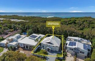 Picture of 7 Wandana Court, Mount Coolum QLD 4573