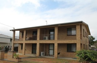 Picture of 4/95 Archer Street, Rockhampton City QLD 4700