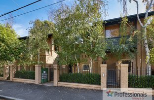 Picture of 5/50 Dalgety Street, St Kilda VIC 3182