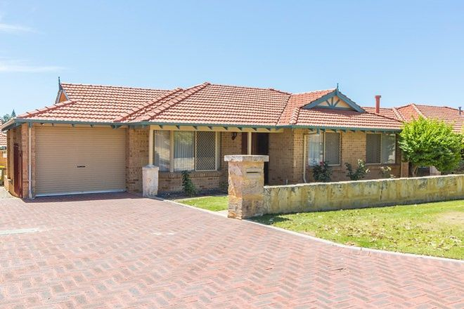 Picture of 91/27 Clyo Way, KALLAROO WA 6025
