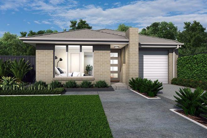 Picture of Lot 117 Hinton Loop, ORAN PARK NSW 2570