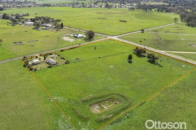 Picture of 149 Pinkerton Road, NARACOORTE SA 5271