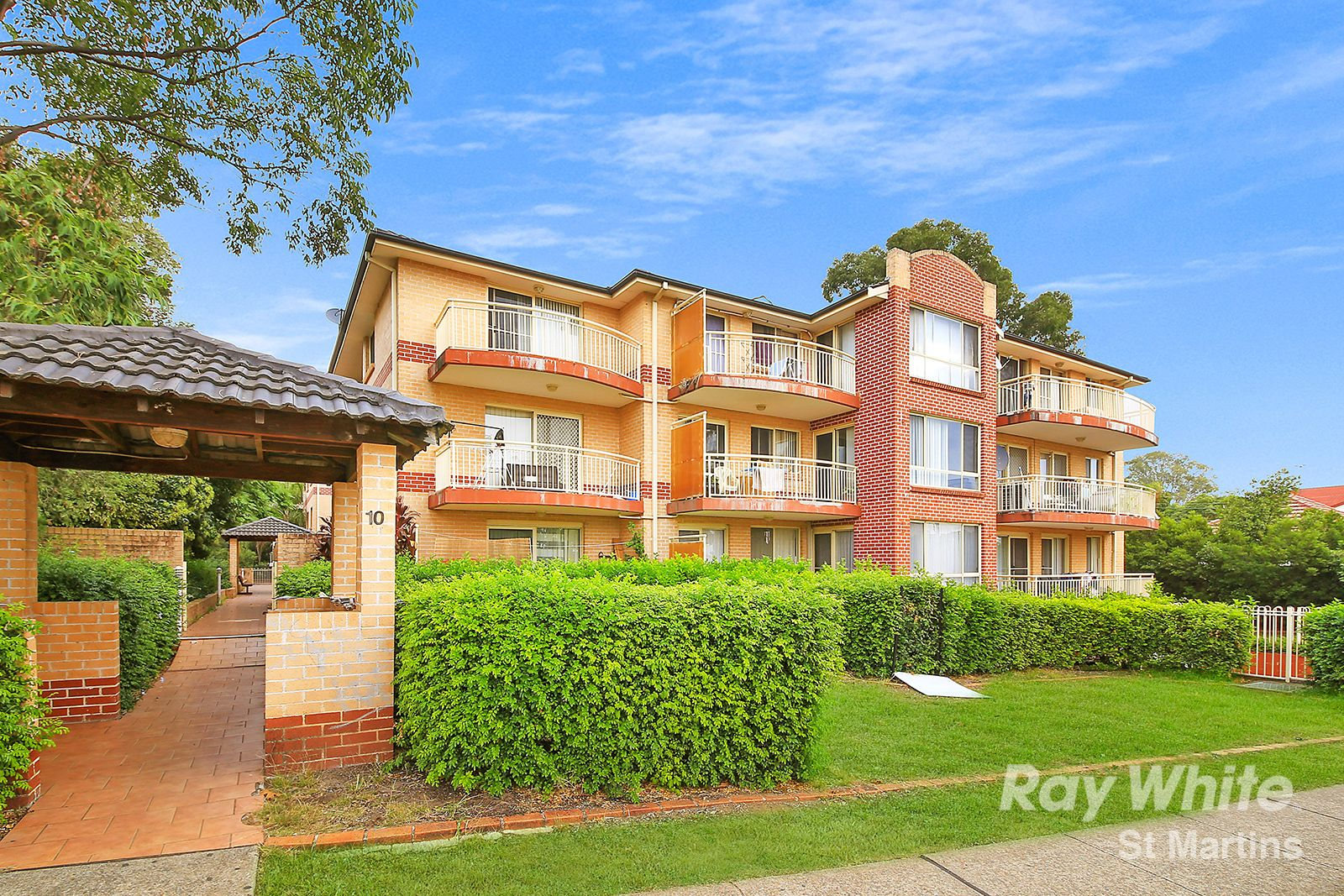 26/8-10 Fifth Avenue, Blacktown NSW 2148, Image 0