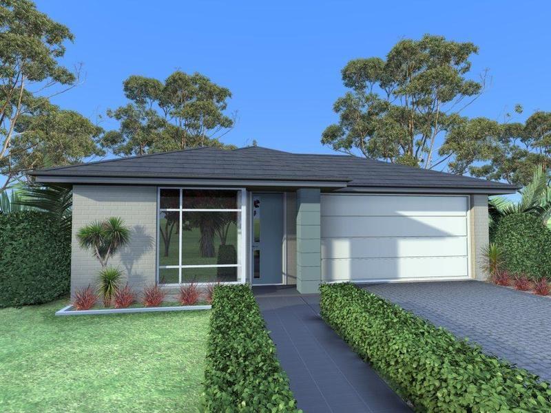 Lot 340 East Village, Leppington NSW 2179, Image 0