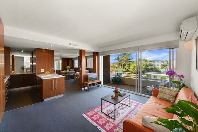 Picture of 4/2-6 Clarke Street, VAUCLUSE NSW 2030