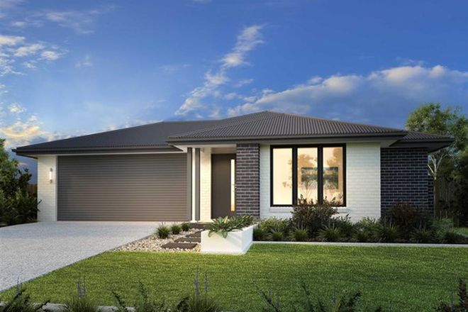 Picture of Lot 15 Liberty Cresent, CORINELLA VIC 3984