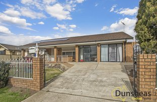 20 Fraser Street, Macquarie Fields NSW 2564