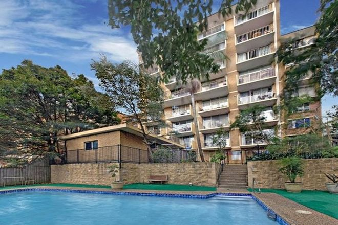 Picture of 505/284 Pacific Highway, ARTARMON NSW 2064