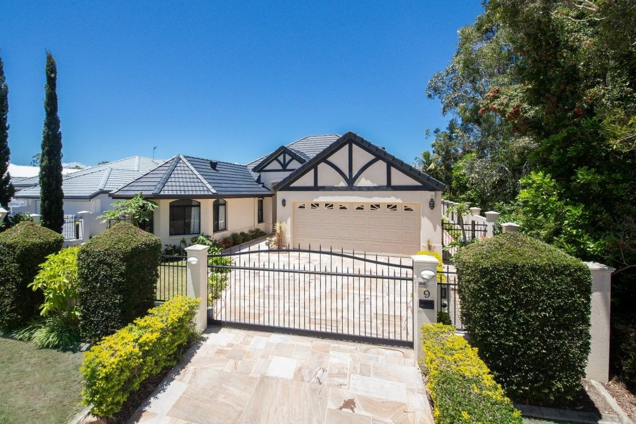 9 Mariner Place, Twin Waters QLD 4564, Image 2