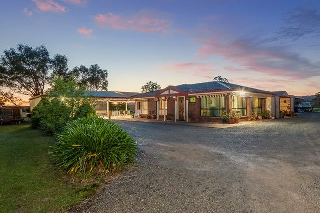 Picture of 63 Swamp Road, BALHANNAH SA 5242