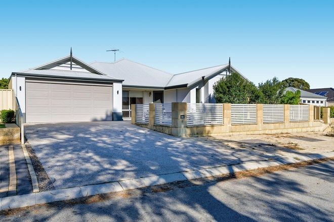 Picture of 8 Tortorici Avenue, SINAGRA WA 6065