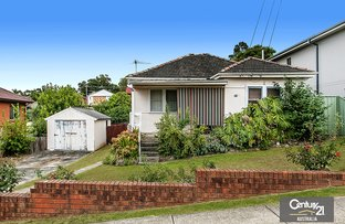 Picture of 40 Dorothy Street, Wentworthville NSW 2145