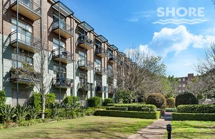 Picture of 12/48 Nelson Street, Annandale NSW 2038
