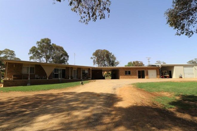 Picture of 134 Pitstone Road, YOUNG NSW 2594