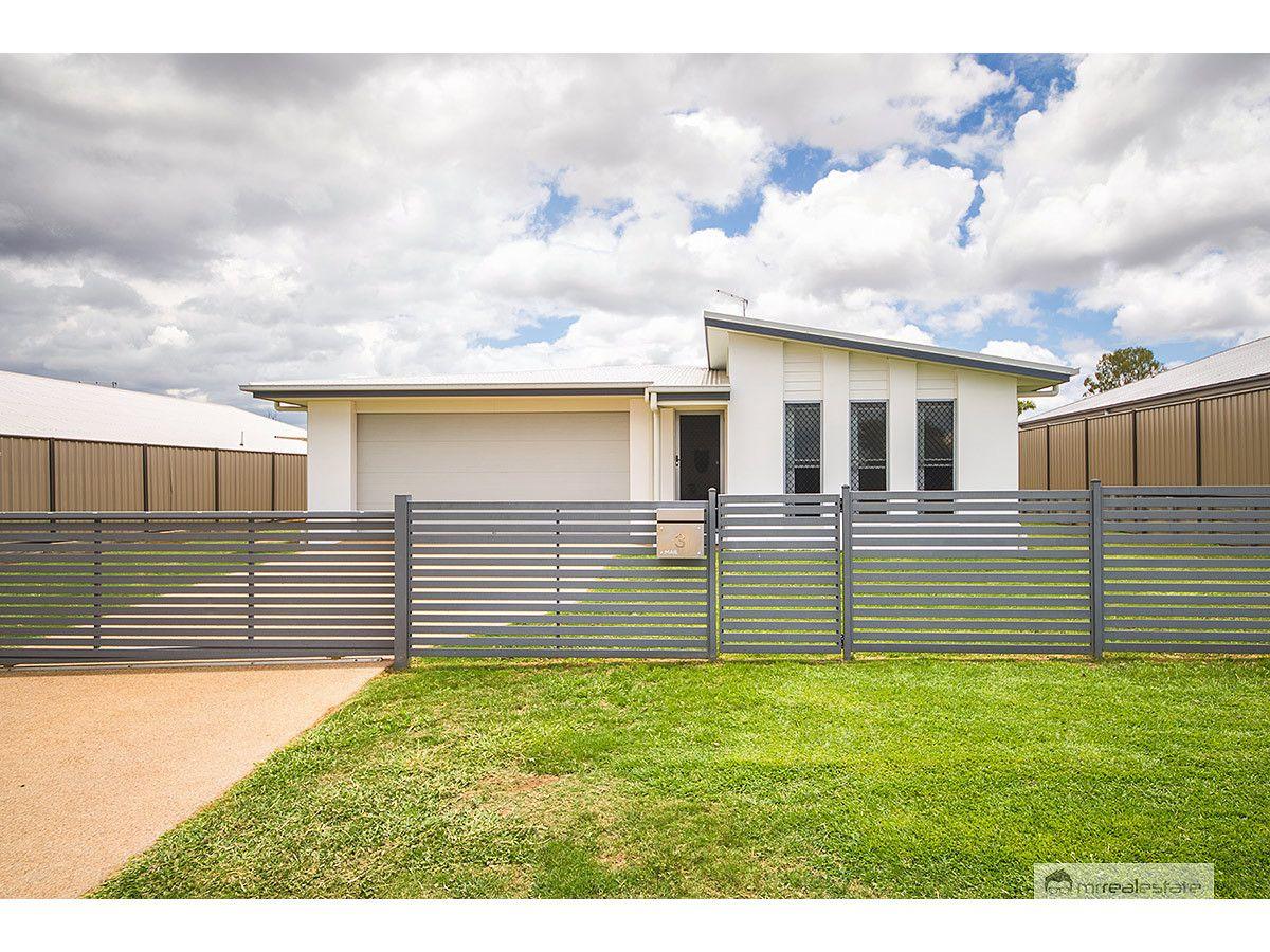 3 Laver Place, Gracemere QLD 4702, Image 0