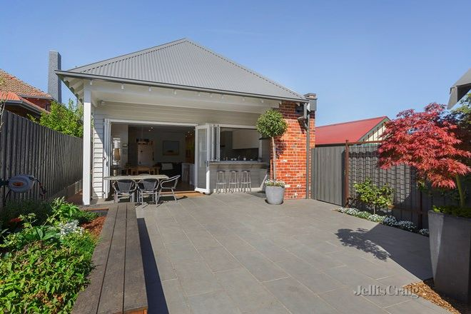 Picture of 15 Queen Street, KEW VIC 3101