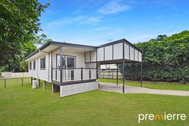 Picture of 150 Brisbane Terrace, GOODNA QLD 4300