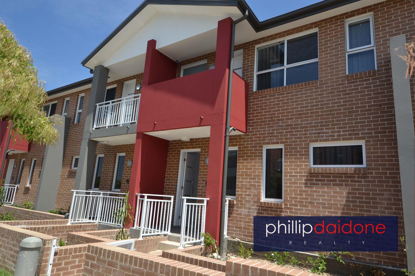 2/4 Clarke Street, Berala NSW 2141, Image 0