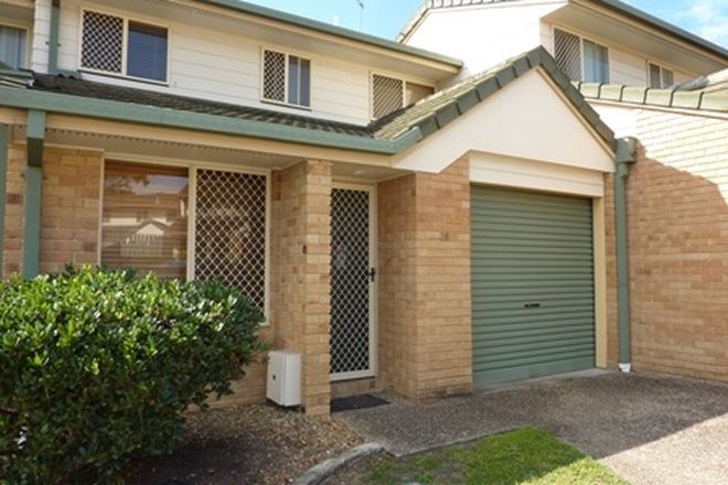 Picture of 38/1160 Creek Road, CARINA HEIGHTS QLD 4152