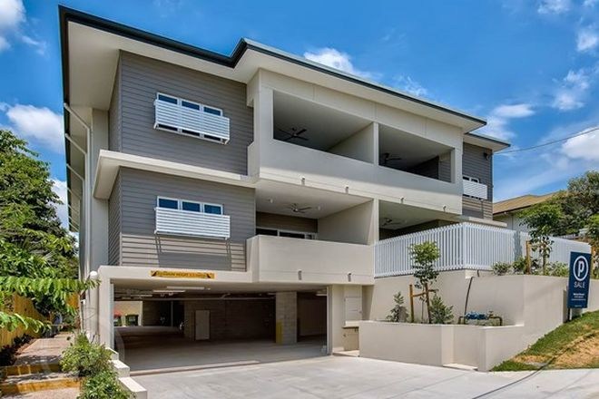 Picture of 5/39 Horsington Street, MORNINGSIDE QLD 4170