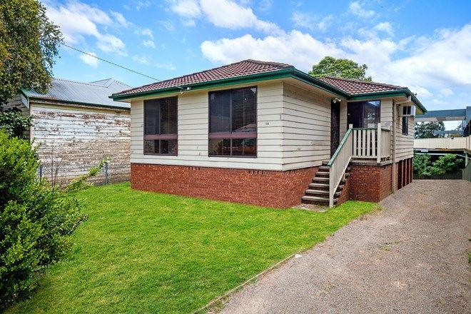 Picture of 16 Bull Street, MAITLAND NSW 2320