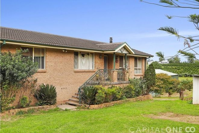 Picture of 10 Lillicrapps Road, MANGROVE MOUNTAIN NSW 2250