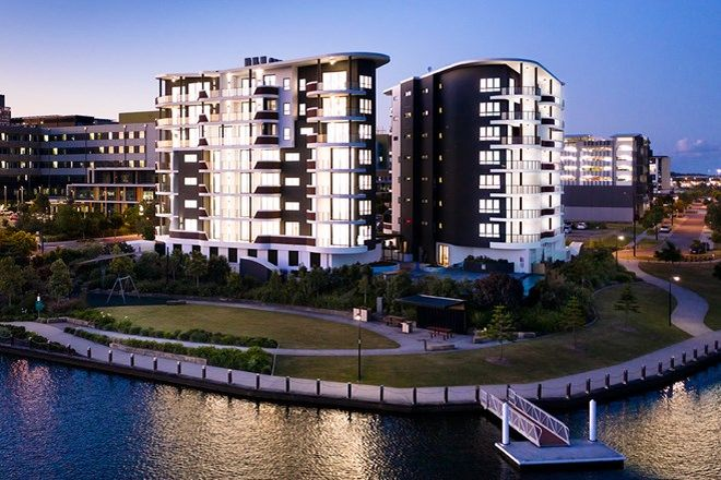 Picture of 2503/2 Bright Place, BIRTINYA QLD 4575