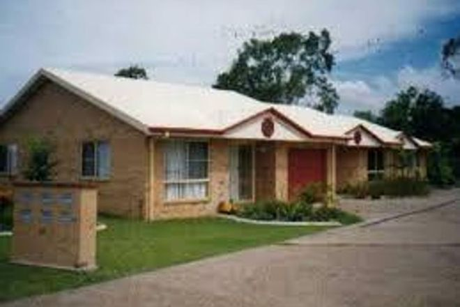 Picture of 1/69 West Street, SARINA QLD 4737
