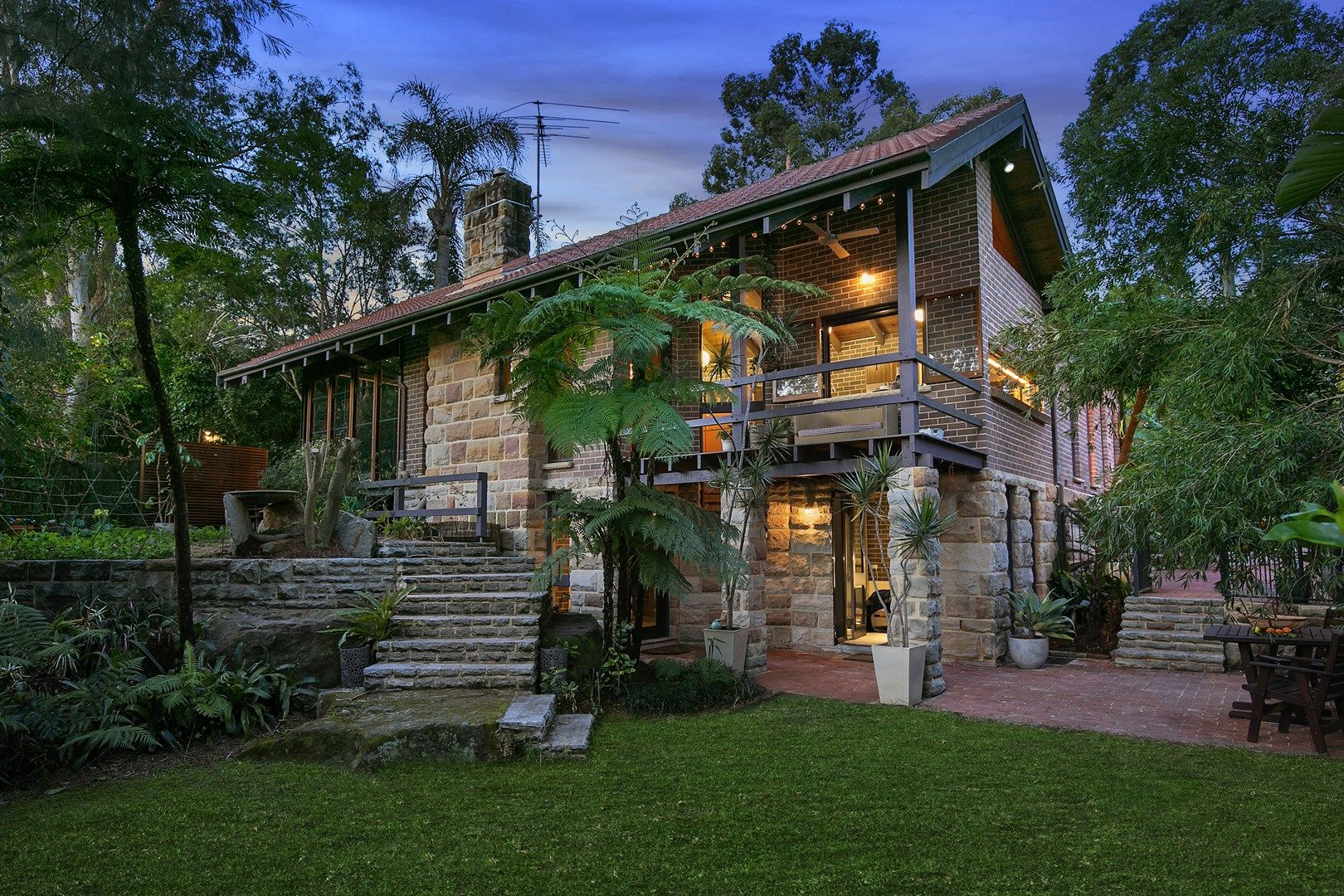 4 Mary Street, Hunters Hill NSW 2110, Image 0