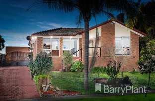 Picture of 41 Thompson Circuit, Mill Park VIC 3082