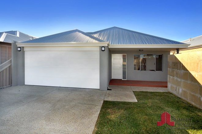 Picture of 7 Ivy Rock Way, AUSTRALIND WA 6233