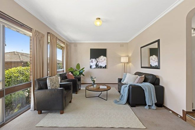 Picture of 3/1120 Nepean Highway, HIGHETT VIC 3190