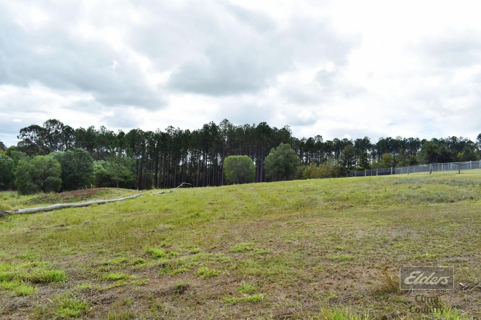 Lot 154 Arborsixteen Road, Glenwood QLD 4570, Image 0