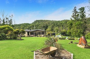 Picture of 347 Athol Glen Rd, Glenreagh NSW 2450