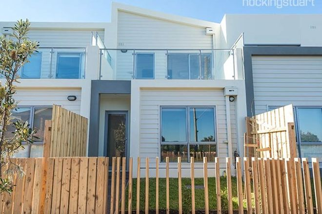 Picture of 2/183 Beach Road, MORDIALLOC VIC 3195