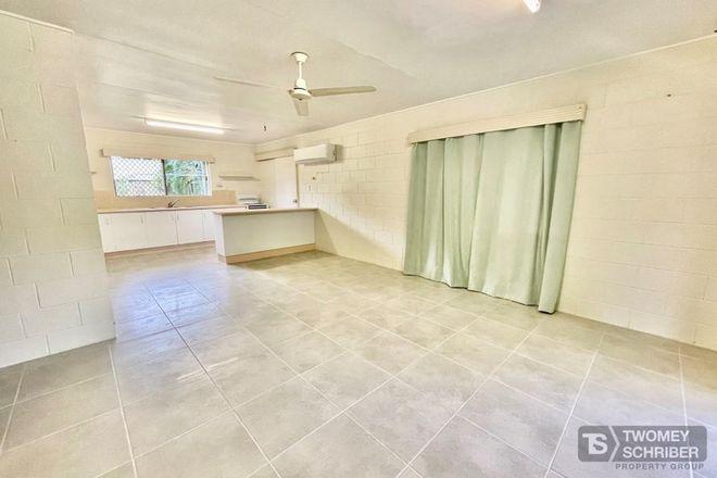 Picture of 1/2 Jacaranda Street, HOLLOWAYS BEACH QLD 4878