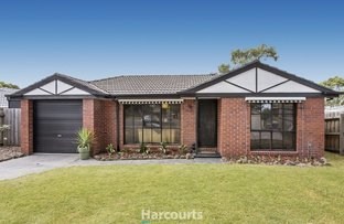 Picture of 5 Howitt Court, Berwick VIC 3806