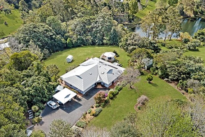 Picture of 80 Akala St, FLAXTON QLD 4560